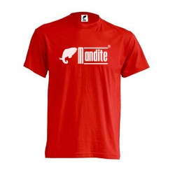 Lineal Red Tee